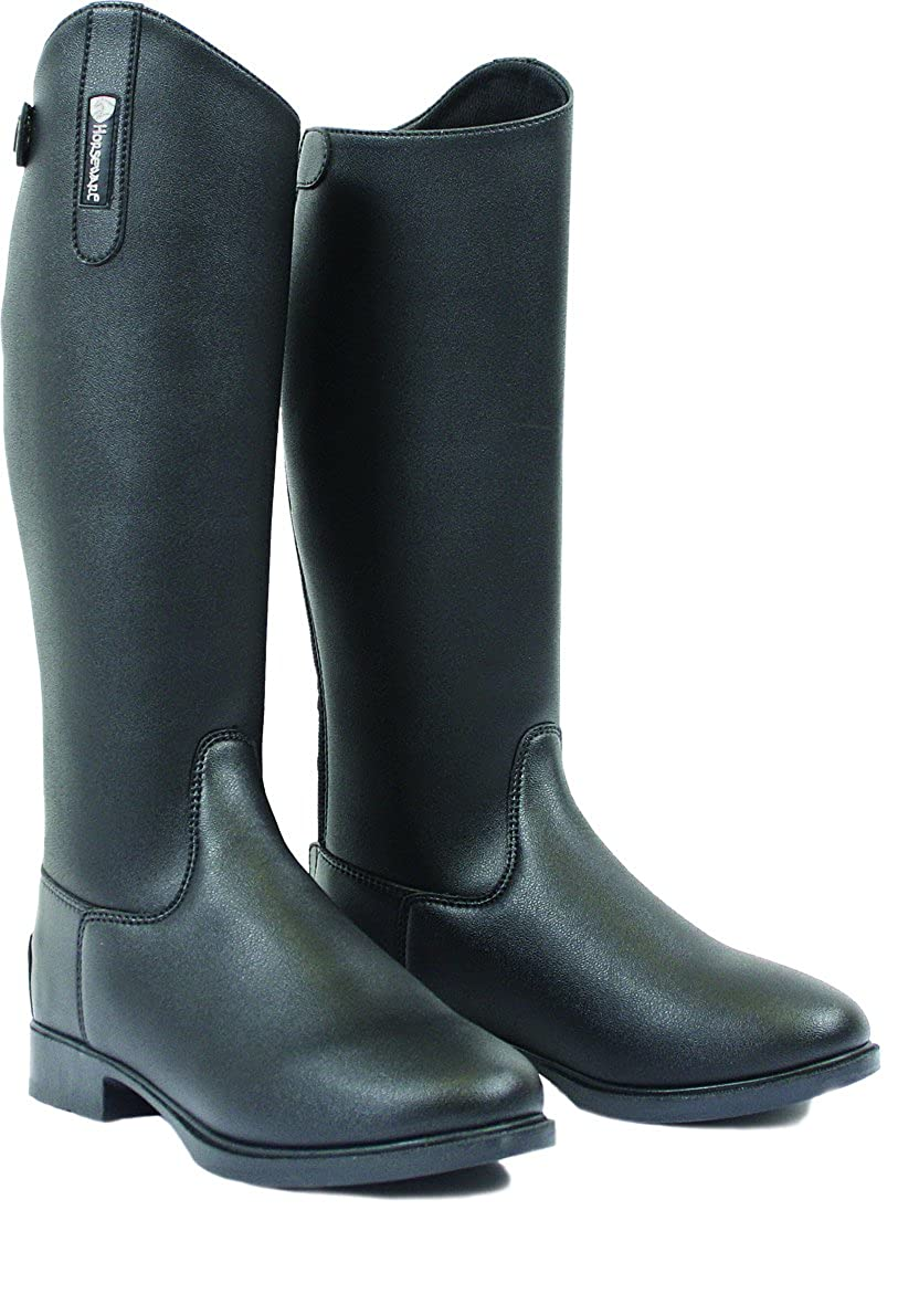 375f52df5e584 Horseware Synthetic Leather Long Riding Boots