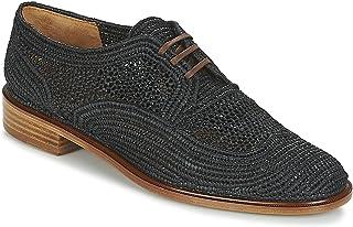 Robert Clergerie JAPOULIEDRA Derby-Schuhe & Richelieu Damen Schwarz Derby-Schuhe