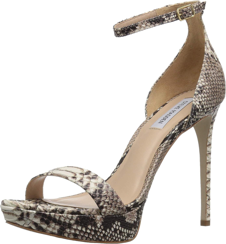 Starlet Heeled Sandal