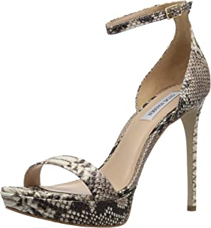 23936a7c4016 Steve Madden Women s Starlet Heeled Sandal