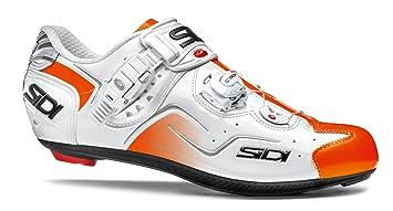Sidi KAOS Shoes Herren WhiteWhite 2019 Schuhe