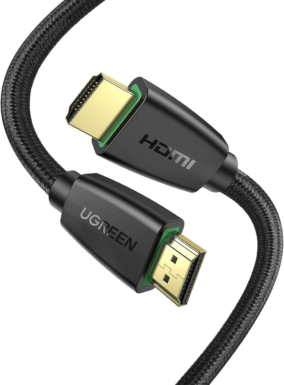 UGREEN HDMIケーブル 4K
