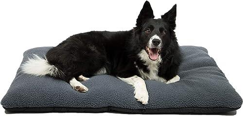 ZOLLNER-Hundebett-Hundekissen