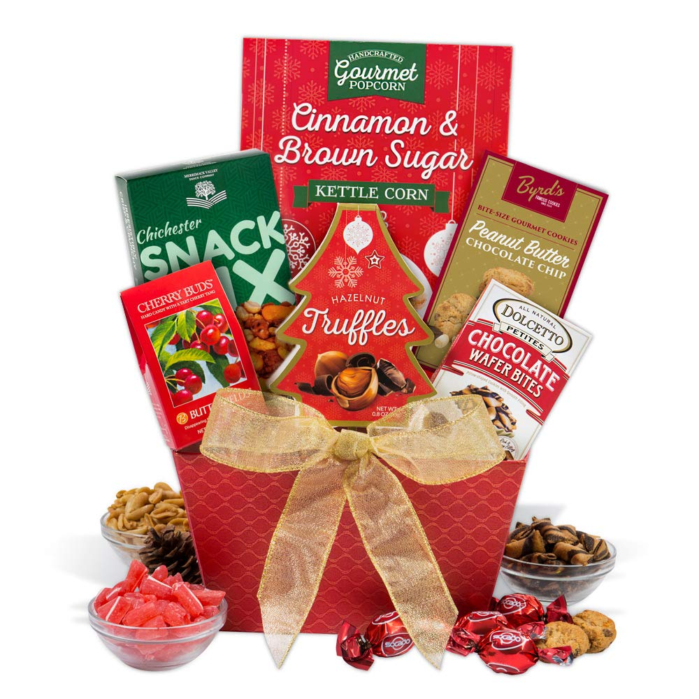 Image result for christmas gift baskets