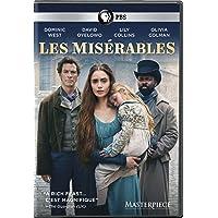Masterpiece: Les Misérables