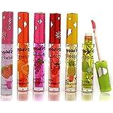 Mars Shining Lip Gloss Pack of - 6
