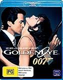Goldeneye (Bond)(2012 Version)