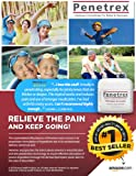 Penetrex Pain Relief Therapy [2 Oz] - Trusted by