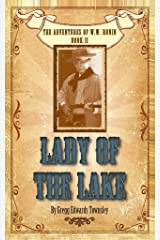 Lady of the Lake Kindle Edition