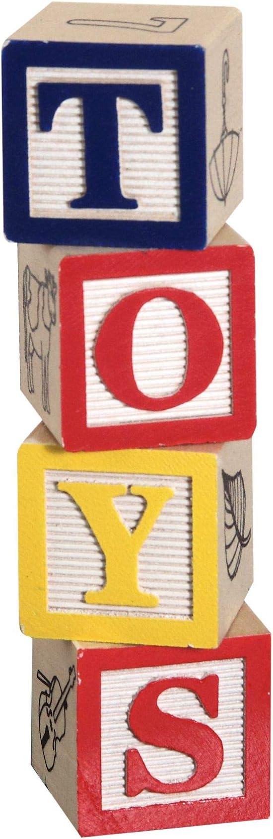 200 pièces-fun Stocking Filler! Magnétique Lettres