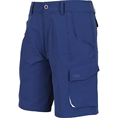 19a8f108 Amazon.com: AFTCO Stealth Fishing Shorts: Clothing