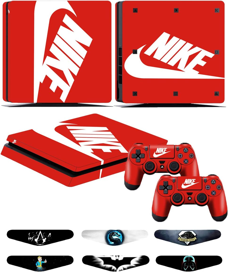 Amazoncom Ps4 Slim Skins Decals For Ps4 Controller