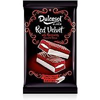 Dulcesol, Bizcocho Red Velvet - 175 gr.