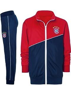 recognized brands amazon exclusive range adidas Kinder Trainingshose FC Bayern München Prematch Hose ...