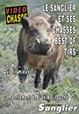 Le sanglier et ses chasses : Best-of Tirs - Vidéo Chasse - Chasse du grand gibier