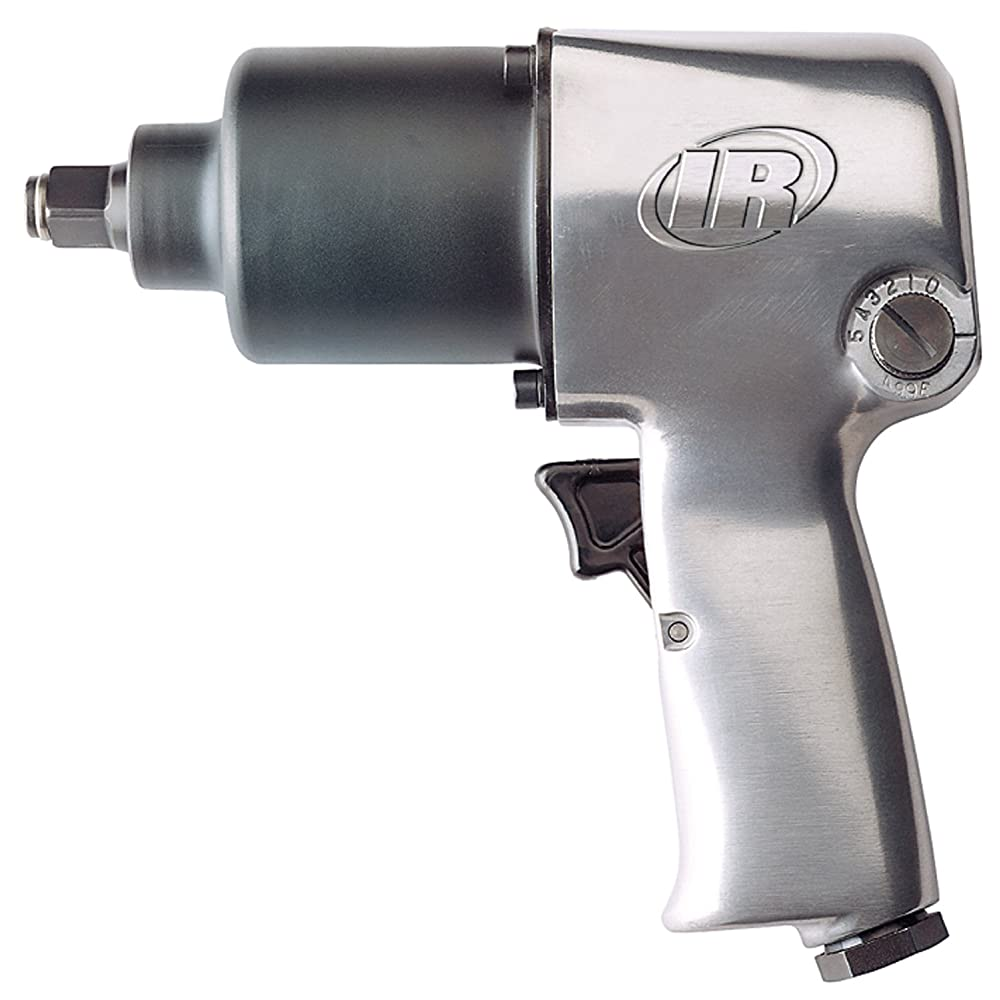 Ingersoll Rand 231C Super-Duty Air Impact Wrench, 1/2 Inch Review