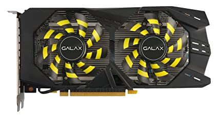 GALAX NVIDIA GEFORCE GTX 950 OC Sniper 2GB GeForce GTX 950 ...