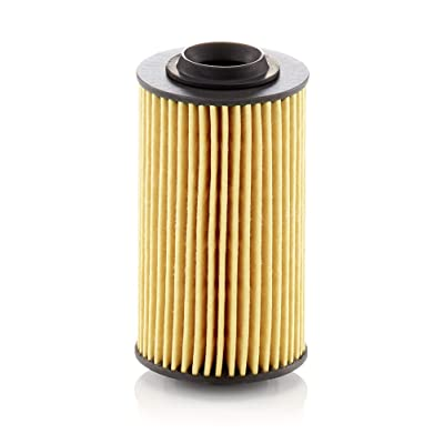 Mann Filter HU 69/3 X oil filter: Automotive