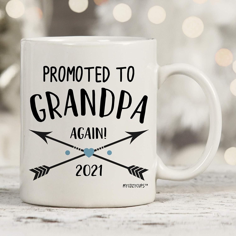 Papi Grandfather Pregnancy Announcement Papa D078 Mimi Happy Anniversary Grandma Grandpa Baby Bodysuit Grandmother Abuela Uncle
