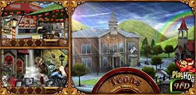 Toons - Find Hidden Object Game [Download]