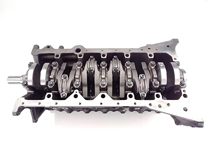 Amazon.com: Toyota 11400 – 49088 Motor shortblocks: Automotive