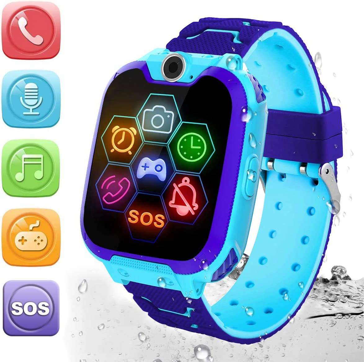 Top 18 Best Smartwatch For Kids (2020 Reviews & Buying Guide) 16