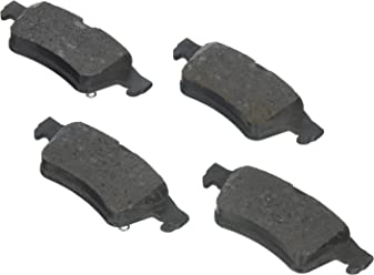 Bosch 0986466683 EuroLine Disc Brake Pad Set