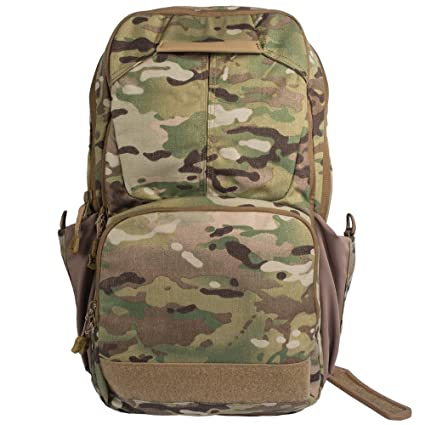 f4fbb9dc425b Amazon.com   Vertx EDC Ready Pack Tactical Backpack   Sports   Outdoors