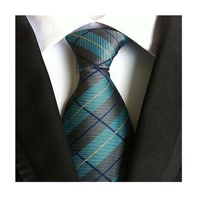 WHLLDAI Cravates Les Cravates La Mode Le Confort Les Loisirs Les Affaires  La Collecte De Cadeaux Pour Le Bien-Être Des Employés  Amazon.fr  Vêtements  et ... 6a46ac33e83