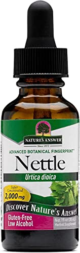 Nature s Answer Nettle Leaf – 1 fl oz