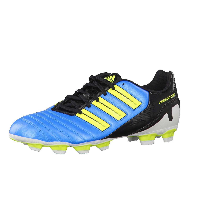 Adidas Fussballschuhe PROTito TRX FG G40959 39 1 3 Blau-schwarz