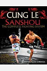 San Shou: The Complete Fighting System Paperback