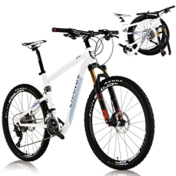 Bicicleta plegable xt bicycle