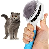 AUDALA Pet Slicker Brush,Slicker Brush Suitable for Dogs and Cats with Long or Short Hair,Dedicated Pet Grooming Tools…
