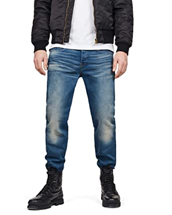 G-STAR RAW 3301 Loose Jeans para Hombre