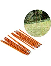 Tent Pole Rod Tent Stakes Replacement Kit Camping Hiking Shelters And Awnings