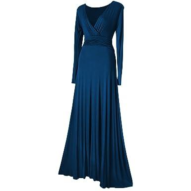 Robe femme soiree bordeaux