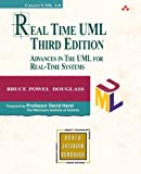 Real Time UML: Advances in the UML for Real-Time Systems (3rd Edition) (Addison-Wesley Object Technology Series)