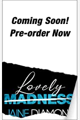 Lovely Madness: A Players Rockstar Romance (Players, Book 4) Kindle Edition