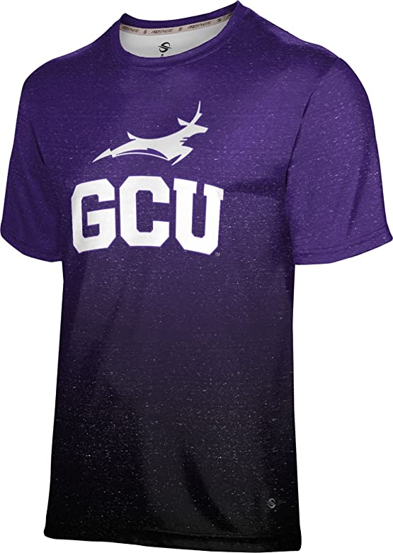 ProSphere Men/'s Grand Canyon University Ombre Pullover Hoodie GCU