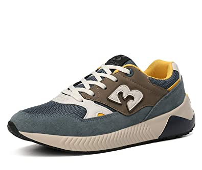 AX BOXING Zapatillas Deporte Hombres Mujer Running Sneakers ...