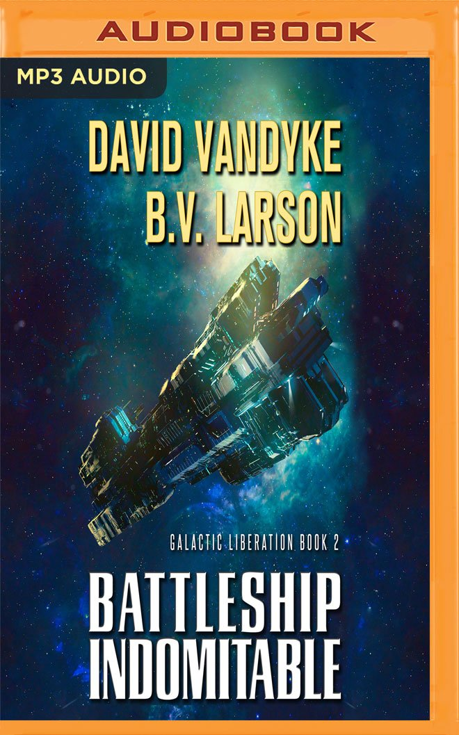 Battleship Indomitable (Galactic Liberation) pdf