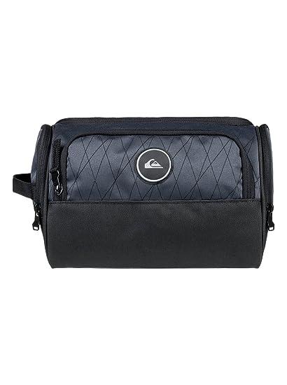 a150036b3ac9 Quiksilver Capsule - Wash Bag - Men - ONE SIZE - Black  Quiksilver ...