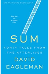 Sum: Forty Tales from the Afterlives Paperback