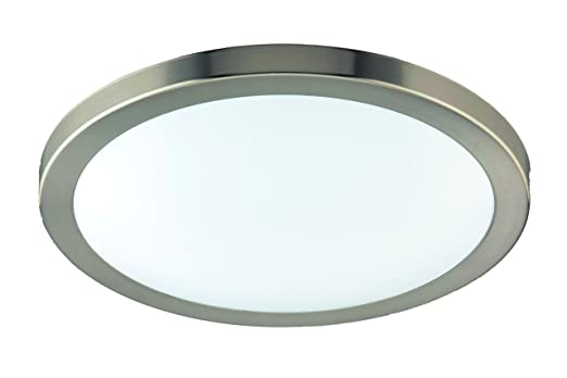 Eco light led bathroom light milano with sensor with different eco light led bathroom light milano with sensor with different levels ceiling light aluminium 1380nbsp aloadofball Image collections