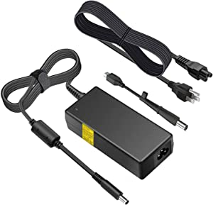 65W 45W Charger for Dell Inspiron 15-3000 15-5000 15-7000 11-3000 13-5000 13-7000 17-5000 XPS 13 Series 5559 5558 5755 5758 AC Adapter Laptop Power Supply Cord 19.5V 3.34A 2.31A