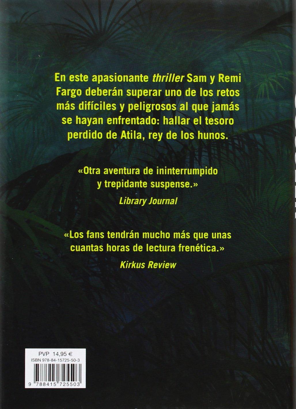 Las tumbas (Las aventuras de Fargo 4) (RANDOM): Amazon.es: Thomas ...