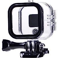 Suptig Vervanging Waterdichte Case Beschermende Behuizing voor GoPro Hero 4session, 5session Buiten Sport Camera voor…