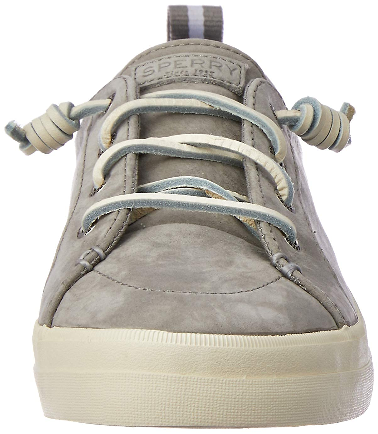 SPERRY Womens Crest Vibe Washable Leather Sneaker
