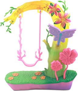 Bright Fairy Friends BFF Fairy Tree Swing